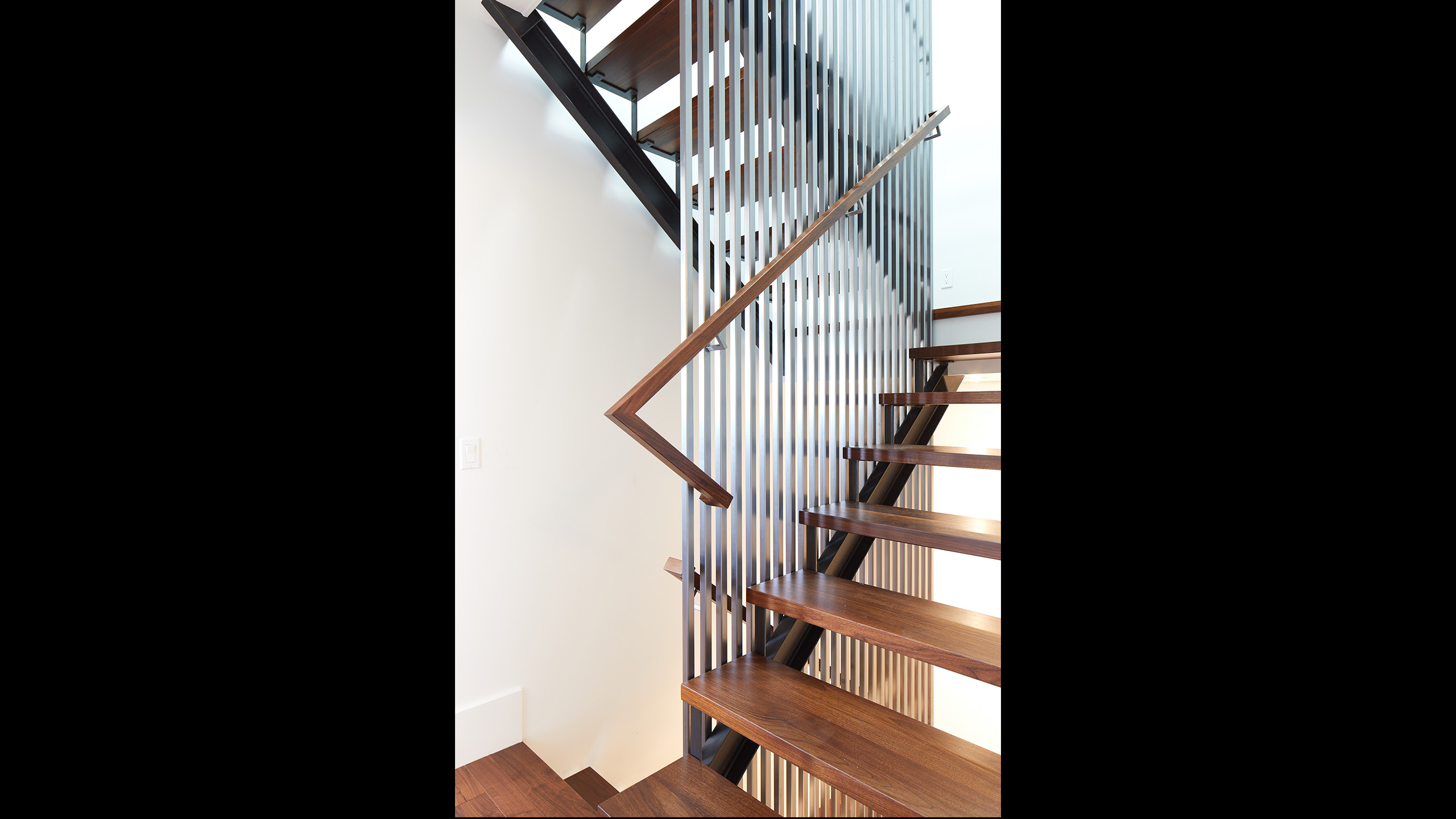Farmhouse-Interior-Design-Sonoma-County-10-custom-staircase-design