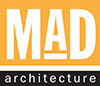 MAD Architecture Logo