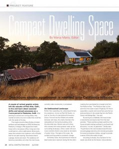 Red Hill Studio Metal Construction News April 2020 Marin County ADU_Page_1