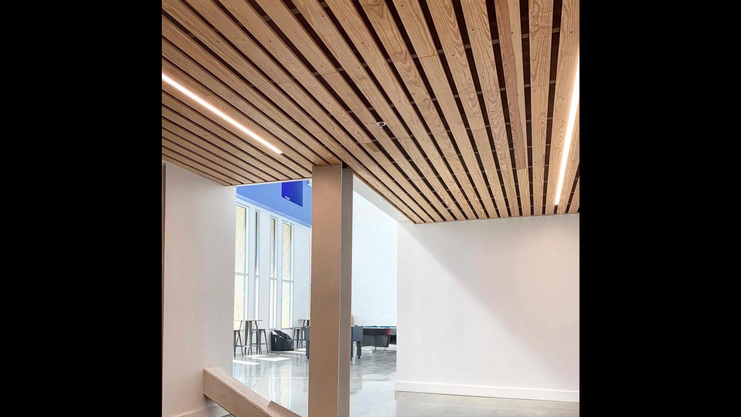 SOMO-Blue-Room-Commercial-Design-Rohnert-Park-5-Wood-Ceiling
