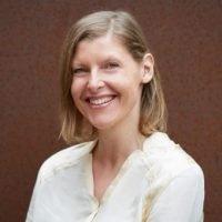 Kristin Nichols, CAD Technician, MAD Architecture