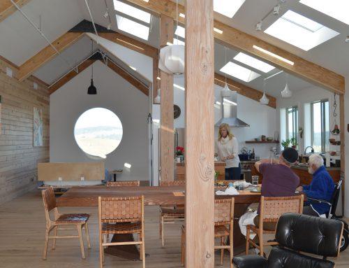 Studio Design Sonoma County