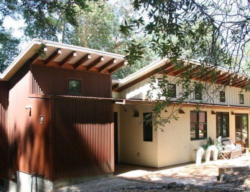 Accessory Dwelling Unit Glen Ellen
