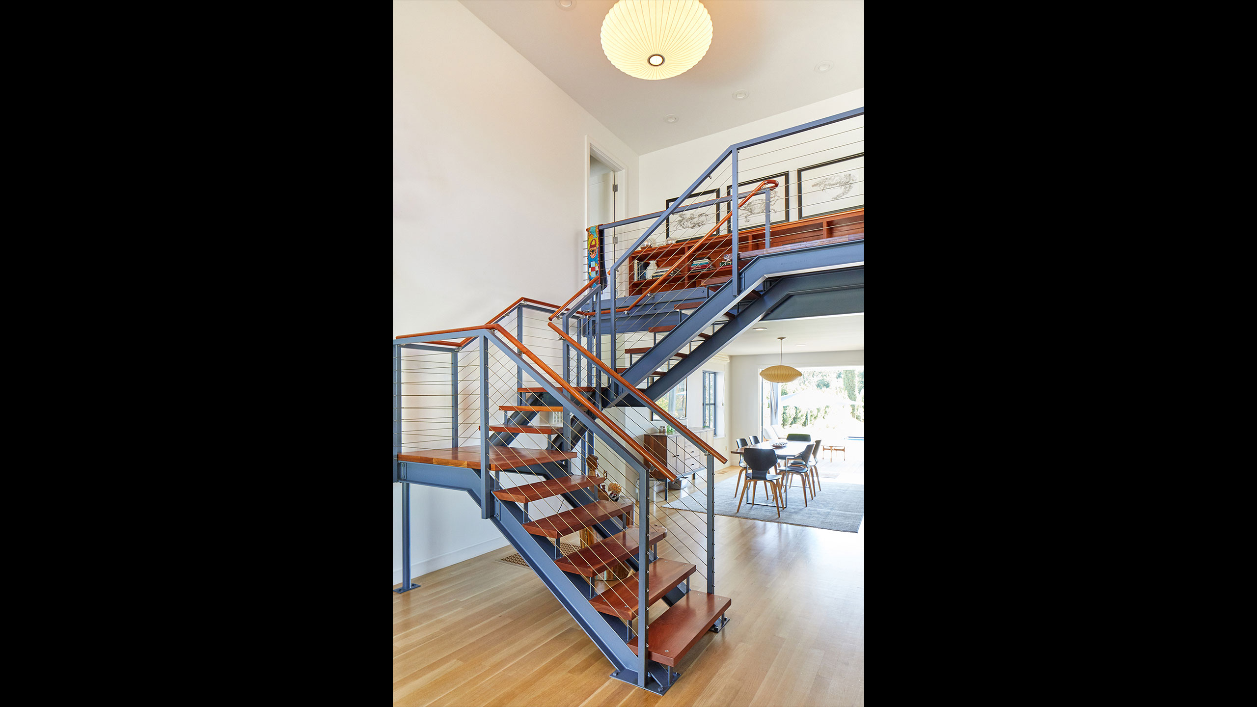 Napa-Farmhouse-open-staircase-metal-and-wood